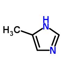 2-Methylimidazole CAS:693-98-1