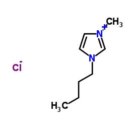 1-Butyl-3-methylimidazolium chloride CAS:79917-90-1