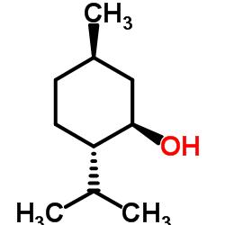 2-Isopropyl-5-methylcyclohexanol CAS:1490-04-6
